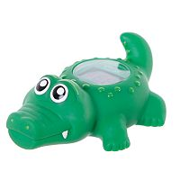 Dreambaby Crocodile Room & Bath Thermometer