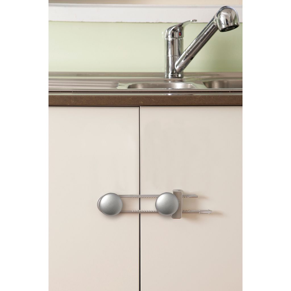 Dreambaby 6-pk. Sliding Cabinet Locks