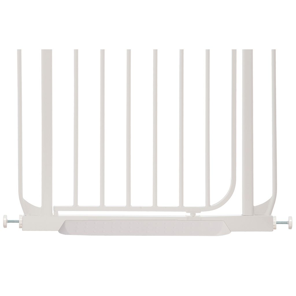 Dreambaby Watch-The-Step Gate Ramp