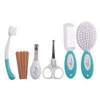 Dreambaby 10 pc Essential Grooming Kit