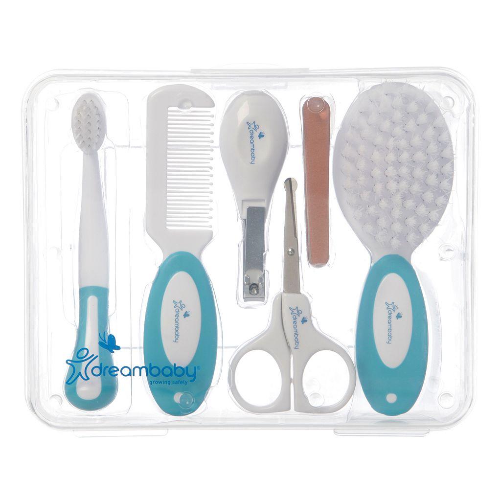 Dreambaby 10-pc. Essential Grooming Kit