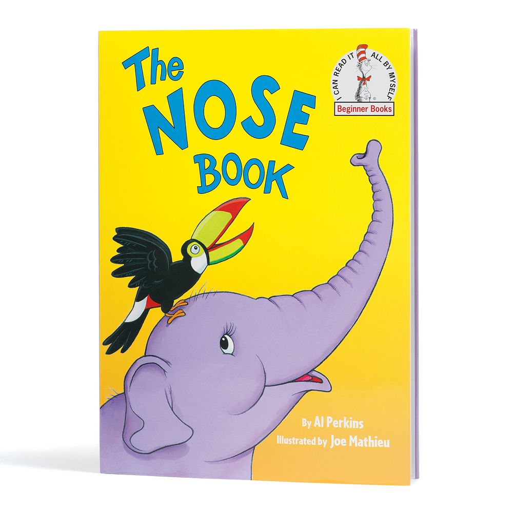 Coloring books for adults kohls - This Kohl S Cares The Nose Book Is A Fun Read For The Whole Family The Floppy Ears And Adorable Trunk Make This Kohl S Cares Elephant Plush Ultra Soft