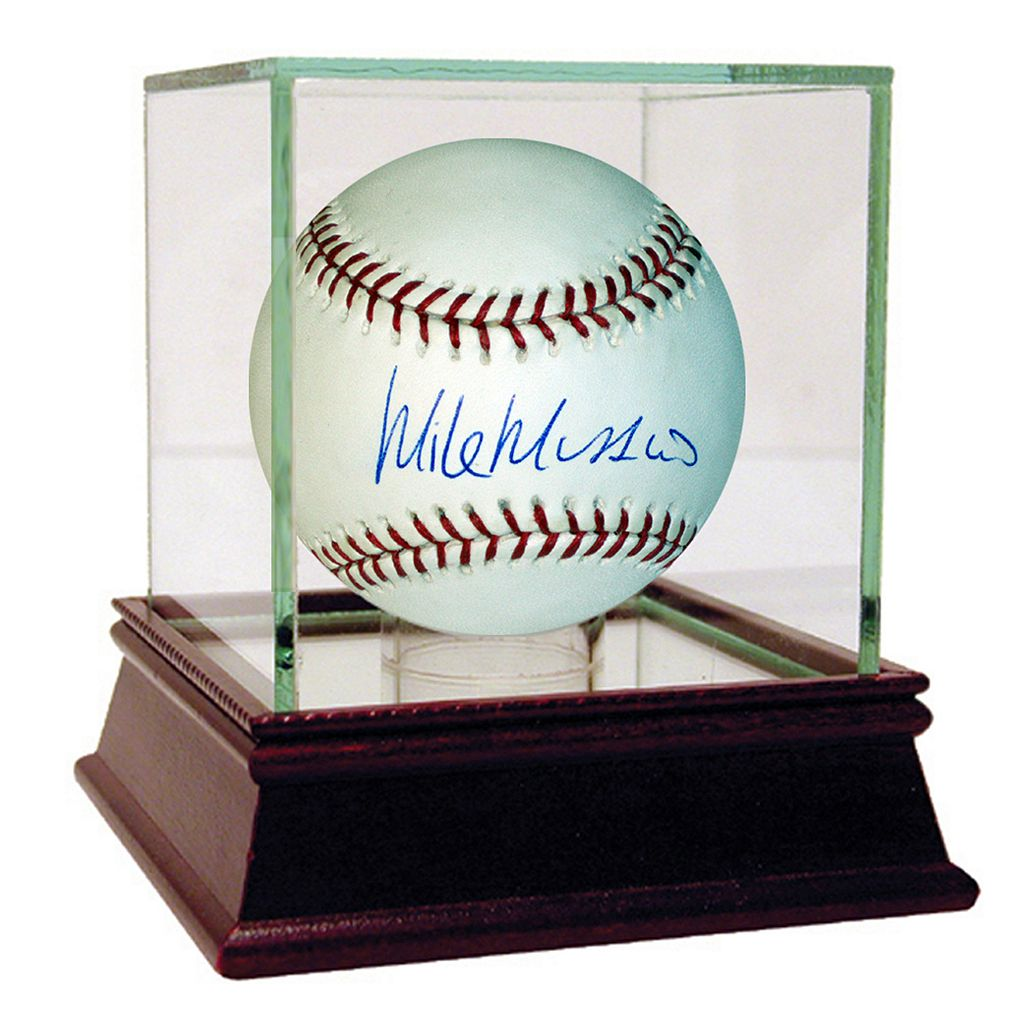 Steiner Sports Mike Mussina MLB Autographed Baseball