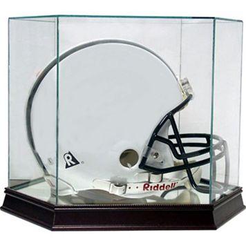 Steiner Sports Glass Helmet/Boxing Glove Case
