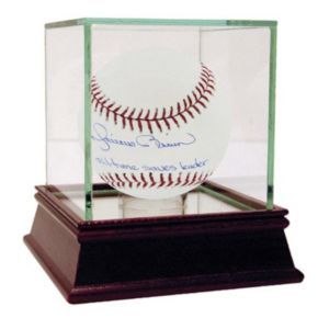 Steiner Sports Mariano Rivera All Time Saves Leader MLB Autographed Baseball