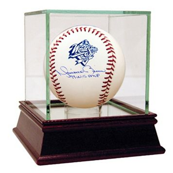 Steiner Sports Mariano Rivera MLB 1999 World Series MVP Autographed Baseball