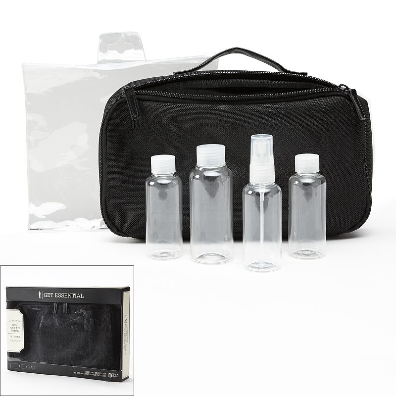 travel beauty product kohl 39 s. Black Bedroom Furniture Sets. Home Design Ideas