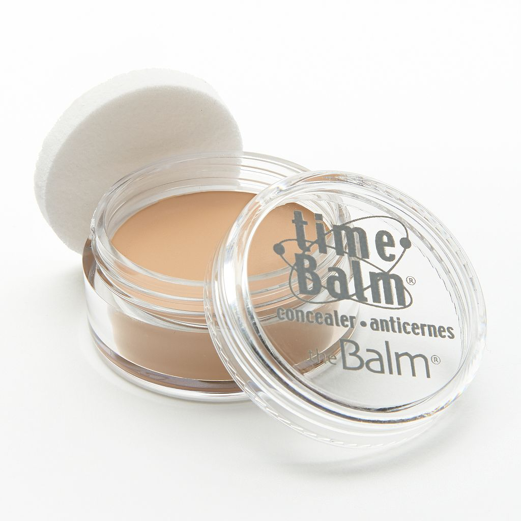 theBalm TimeBalm Anti-Wrinkle Concealer