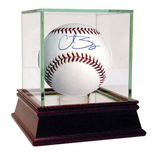 Steiner Sports Curt Schilling MLB Autographed Baseball