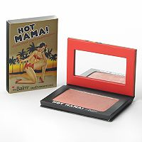 theBalm Hot Mama Eyeshadow & Blush