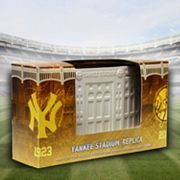 Steiner Sports New York Yankees Mini Replica Frieze Model
