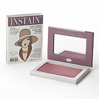 theBalm Instain Long-Wearing Staining Powder Blush