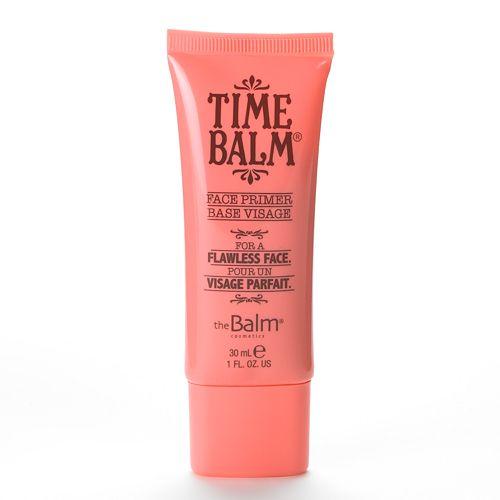 theBalm TimeBalm Primer