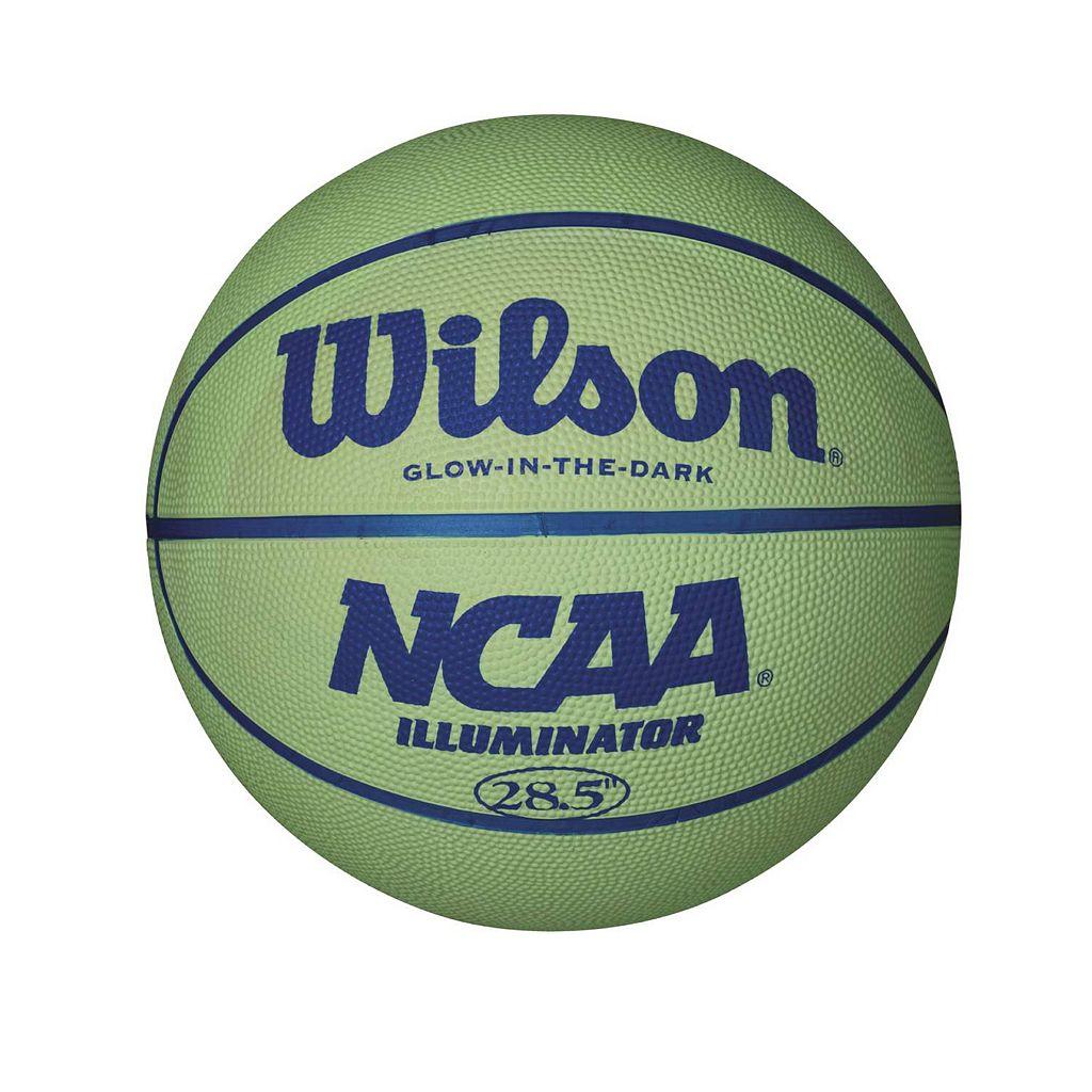 Wilson NCAA Illuminator Basketball - Women & Youth