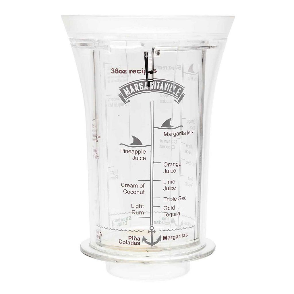 Margaritaville No-Brainer Mixer