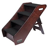 Animal Planet Wooden Pet Stair