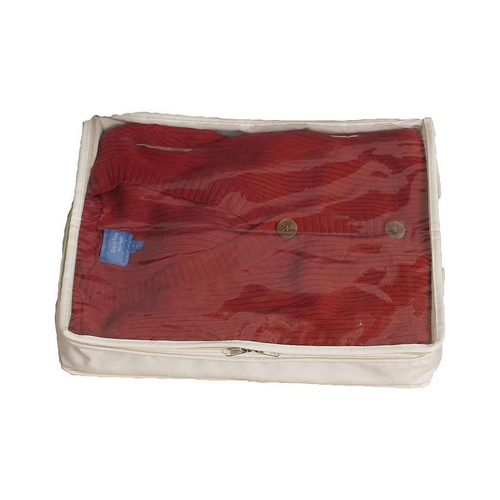 Household Essentials 2-pk. Sweater Bags