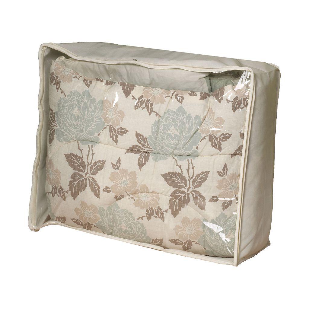Household Essentials Blanket Bag