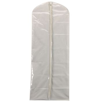 Household Essentials Hanging Gown Protector