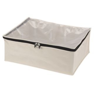 Household Essentials Cedarline Blanket Bag