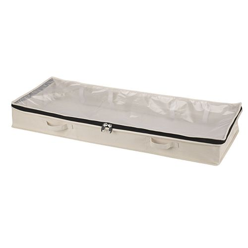Household Essentials Cedarline Under Bed Storage Bag