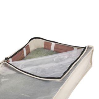 Household Essentials Cedarline Under Bed Storage Bag