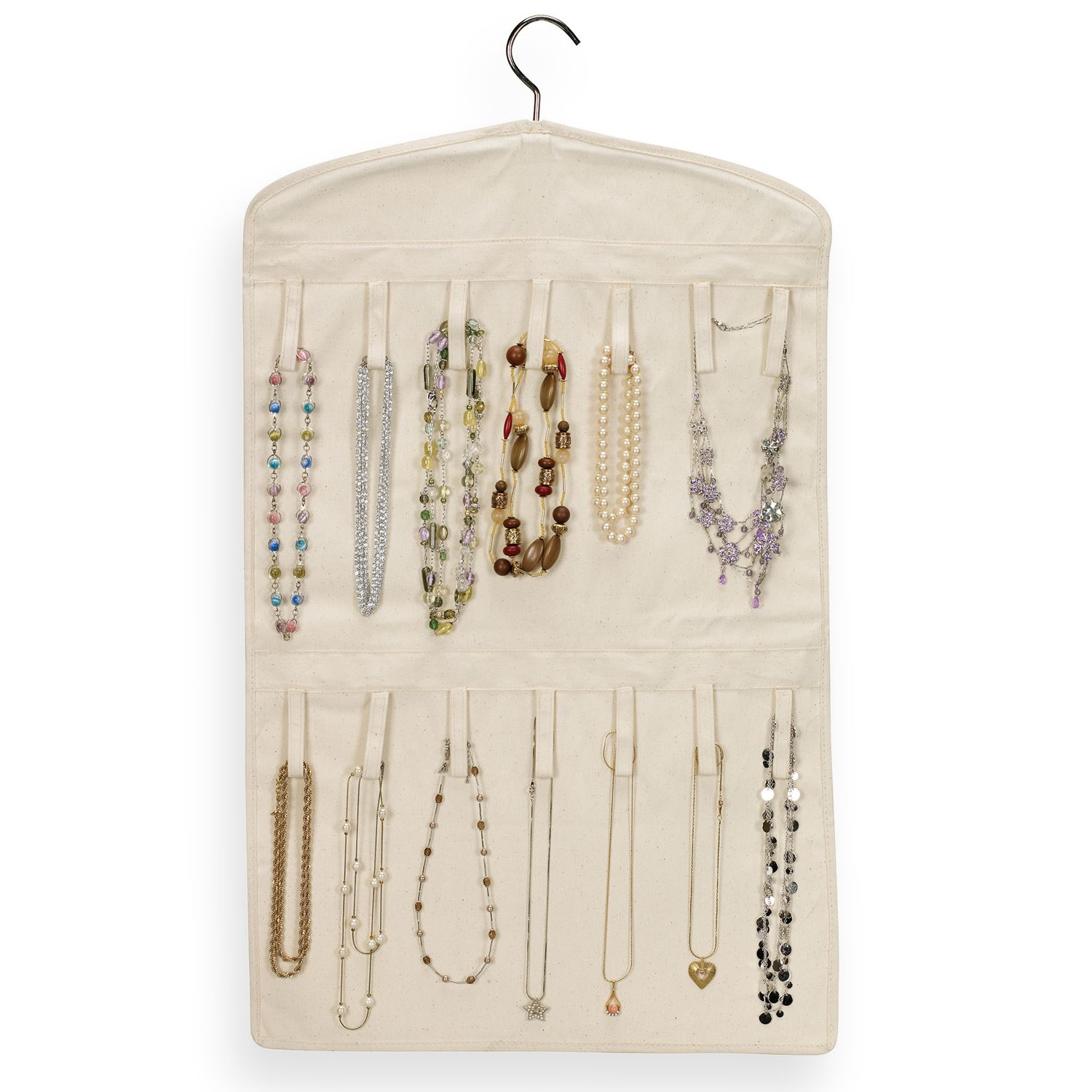 Hanging Jewelry Storage Storage Organization Storage Cleaning