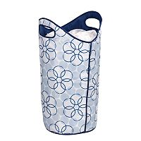 Household Essentials Magic Rings Softside Laundry Hamper