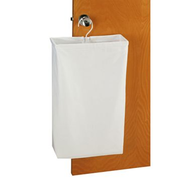 Household Essentials Hanging Laundry Bag