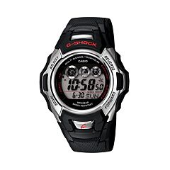 Casio Men's G-Shock Tough Solar Atomic Digital Chronograph Watch - GWM500A-1