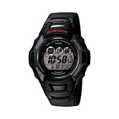Casio Men's G-Shock Tough Solar Atomic Digital Chronograph Watch - GWM530A-1