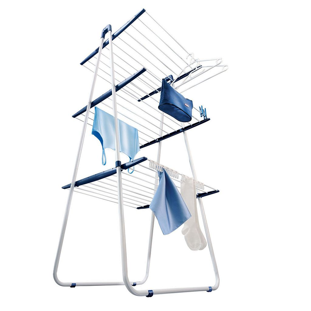 Leifheit Tower 200 Deluxe Laundry Air Dryer