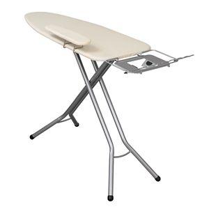 Household Essentials Fibertech Wide Top Ironing Board