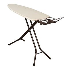 Household Essentials Fibertech Wide Top Ironing Board