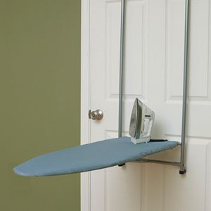 Household Essentials Over-the-Door Ironing Board Cover & Pad