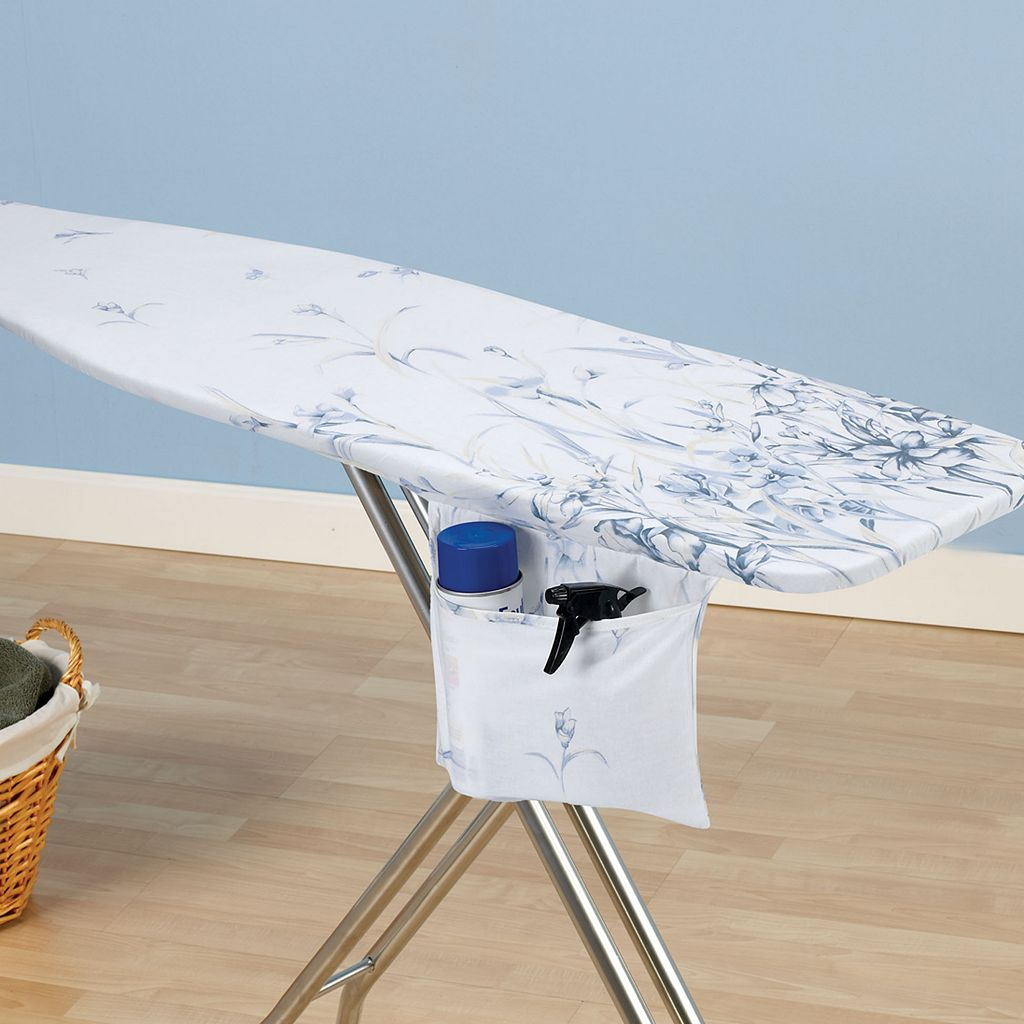 Household Essentials Ultra Series Iris Ironing Board Cover