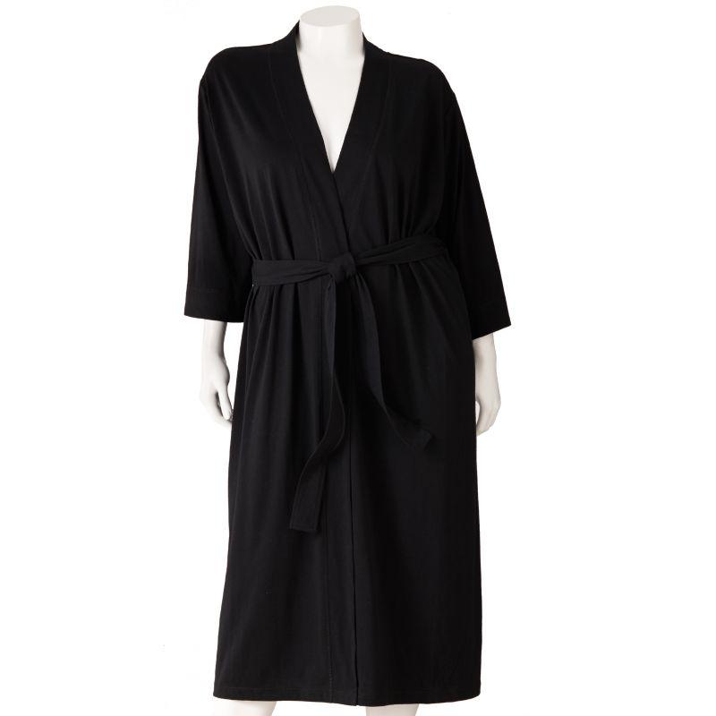 Jockey Long Robe - Women's Plus