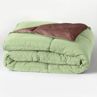 Home Classics® Reversible Down-Alternative Comforter - Full/Queen