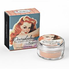 theBalm Overshadow All-Mineral Shimmering Eyeshadow