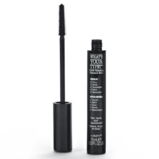 theBalm What's Your Type-Tall Dark and Handsome Mascara