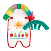 The World of Eric Carle 2-in-1 Head Support
