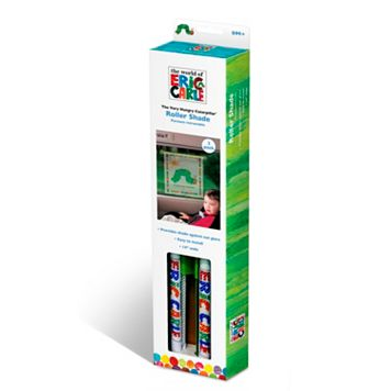The World of Eric Carle 2-pk. Roller Shades