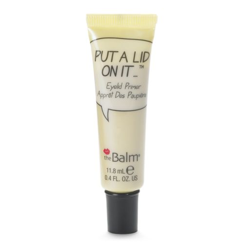 The Balm Put A Lid On It Eyelid Primer by Kohl's