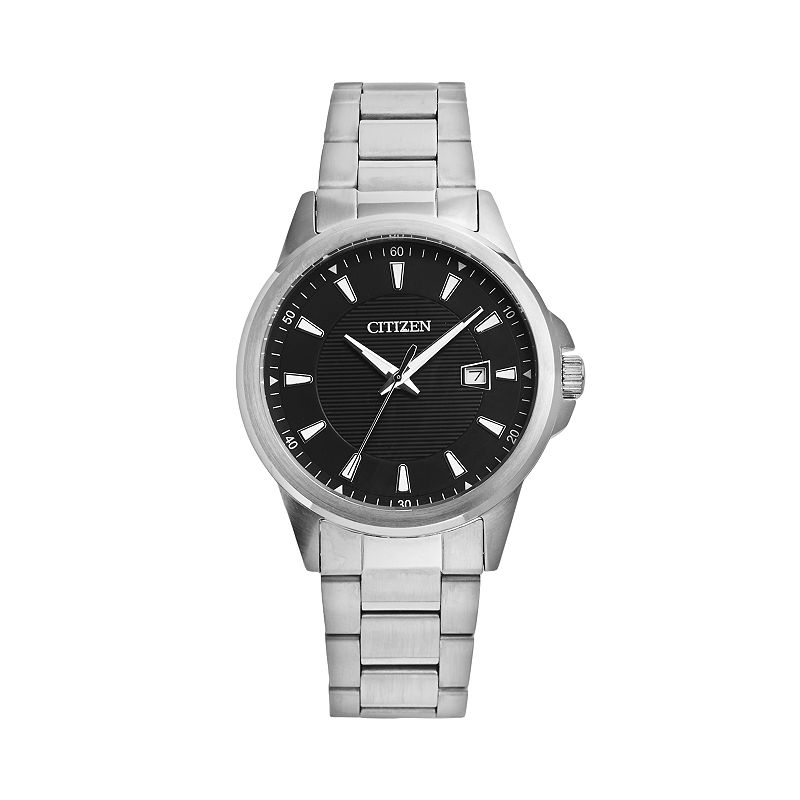 Pricewatch lowest prices local and nationwide stores selling citizen mens watches page 1 for Watches kohls