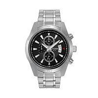 Citizen Stainless Steel Chronograph Watch - AN3540-59E - Men
