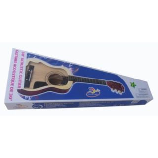 Ready Ace 30-in. Student Guitar - Natural