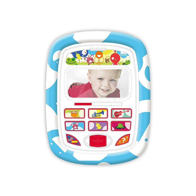 Kidz Delight I LOL Mini Tablet Toy
