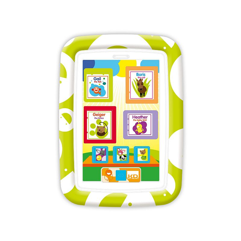 Kidz Delight I LOL E-Reader Toy