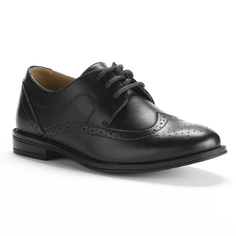 Kohls Boys Dress Shoes