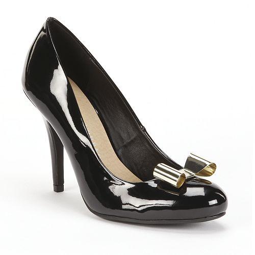 LC Lauren Conrad High Heels - Women